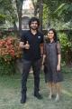 Ashok Selvan, Abhinaya Selvam @ Oh My Kadavule Success Meet Stills