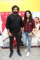 Ashok Selvan, Ritika Singh @ Oh My Kadavule Movie Team Interview Stills