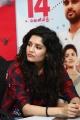 Actress Ritika Singh @ Oh My Kadavule Movie Team Interview Stills