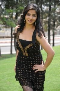 Actress Nisha Shah in Oh My Love Latest Stills