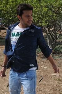 Telugu Actor Raja in Oh My Love Latest Stills