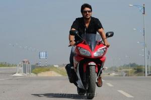Actor Raja in Oh My Love Latest Stills