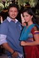 Raja Nisha Shah at Oh My Love Movie On Location Stills