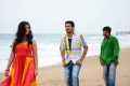 Raja, Nisha Shah in Oh My Love Movie Latest Photos