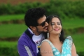 Raja, Nisha Shah in Oh My Love Telugu Movie Photos
