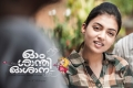 Actress Nazriya Nazim in Ohm Shanthi Oshaana Movie Wallpapers