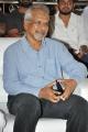 Maniratnam @ Ok Bangaram Audio Success Meet Stills