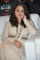Nithya Menon @ Ok Bangaram Audio Success Meet Stills