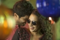 Dulquer Salmaan, Nithya Menon in OK Bangaram Movie Photos