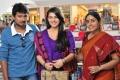 Udhayanidhi, Hansika, Saranya in OK OK Telugu Movie Stills