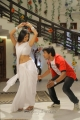 Oka College Love Story Movie Hot Latest Stills