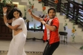 Sravan, Monal Gajjar in Oka College Love Story Stills