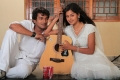 Sravan Monal Gajjar in Oka College Story Movie Stills