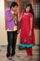 Shravan, Monal Gajjar in Oka College Story New Stills
