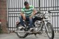 Hero  Shravan in Oka College Story New Stills