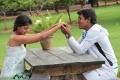 Shravan, Monal Gajjar in Oka College Story Movie New Stills