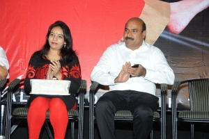 Oka Criminal Prema Katha Movie Audio Launch Stills