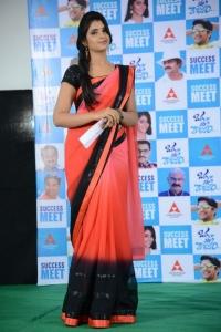 Oka Laila Kosam Movie Success Meet Stills