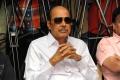 D.Ramanaidu at Oka Romantic Crime Katha 25 Days Press Meet Stills