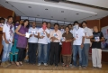 Oka Romantic Crime Katha Audio Launch Stills