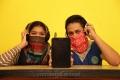 Manoj Nandam, Gayatri in Oka Romantic Crime Katha Stills