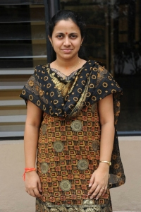 Divya Swapna at Oka Romantic Crime Katha Success Meet Stills