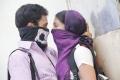 Manoj Nandam, Gayathri in Oka Ronatic Crime Katha Hot Stills