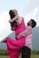 Nisha Shah, Dilip Kumar in Oke Oka Chance Movie Stills