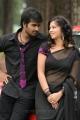 Dilip Kumar, Nisha Shah in Oke Oka Chance Telugu Movie Stills