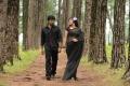 Dilip Kumar, Nisha Shah in Oke Oka Chance Movie Stills