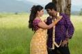 Nisha Shah, Dileep Kumar in Oke Oka Chance Movie Stills