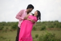 Dileep Kumar, Nisha Shah in Oke Okka Chance Movie Pictures