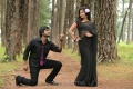 Dileep Kumar, Nisha Shah in Oke Okka Chance Movie Photos