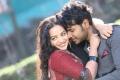 Nithya Menon & Sandeep Kishan in Okka Ammayi Thappa Movie Pictures