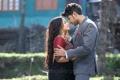 Nithya Menon, Sandeep Kishan in Okka Ammayi Thappa Movie Pictures