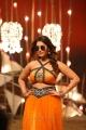 Actress Surabhi @ Okka Kshanam Movie Song Making Photos