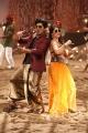 Allu Sirish, Surabhi @ Okka Kshanam Movie Song Making Photos