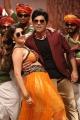 Allu Sirish, Surabhi @ Oka Kshanam Movie Song Making Photos