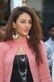 Actress Seerat Kapoor @ Okka Kshanam Movie Success Meet Stills