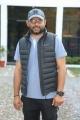 Director VI Anand @ Okka Kshanam Movie Success Meet Stills