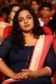 Nithya Menon @ Okka Ammayi Thappa Audio Launch Stills
