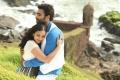 Nara Rohit and Nithya Menon in Okkadine Movie Latest Stills