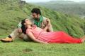Nara Rohith, Nithya Menon in Okkadine Movie Latest Stills