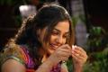 Actress Nithya Menon in Okkadine Movie Latest Stills