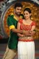 Nara Rohit, Nithya Menon in Okkadine Movie New Stills