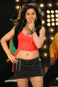 Actress Rachana Maurya in Okkadine Movie New Stills
