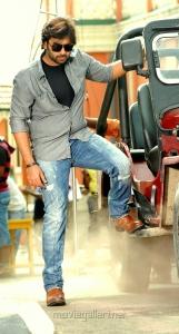 Actor Nara Rohit in Okkadine Movie New Stills