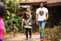 Nara Rohith, Nithya Menon in Okkadine Movie Photos