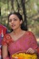 Actress Nithya Menon in Okkadine Movie Stills