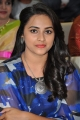 Sri Divya @ Okkadochadu Audio Launch Stills
